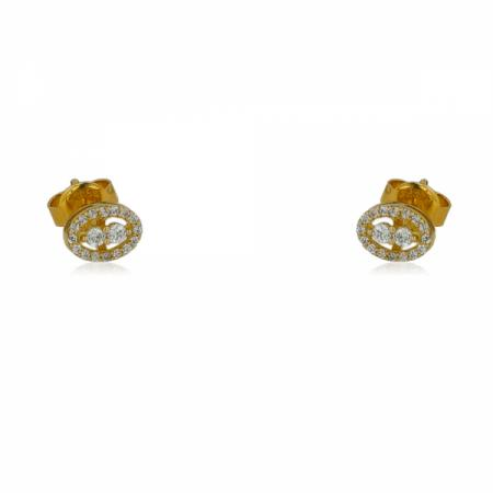 Масивен златен пръстен 800.28 лв.