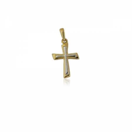 Нестандартни брачни халки с три реда от бяло злато