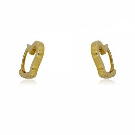 Ефектен пръстен от бяло злато 503.28 лв.