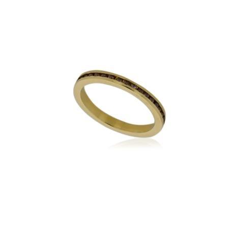Нежен модел златен пръстен 295.92 лв.