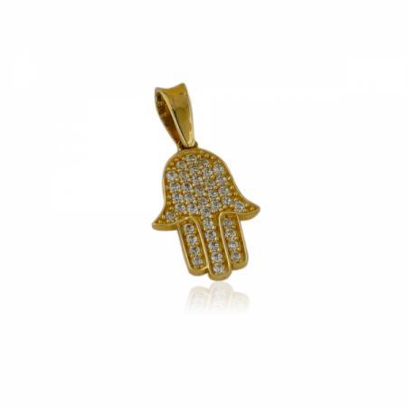 Ефектен пръстен с нежен и модерен дизайн. 351.00 лв.
