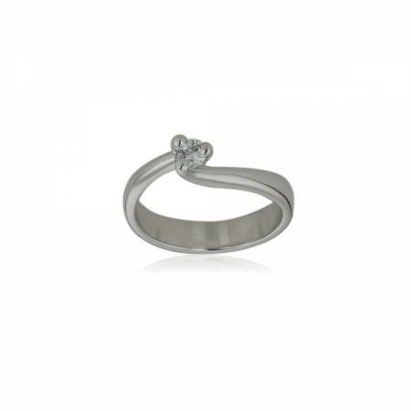 Уникален модел годежен пръстен 450.00 лв.