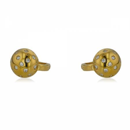 2 в 1 - нестандартен и същевременно уникален годежен пръстен 332.00 лв.