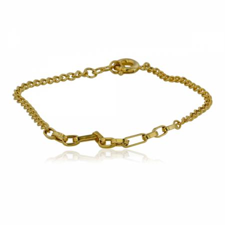 Невероятен модел годежен златен пръстен 536.76 лв.