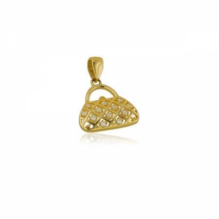 Бяло злато с диаманти 2,125.00 лв.