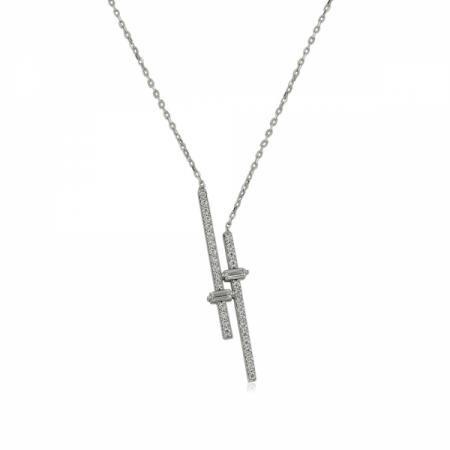 Комплект златни обеци и пръстен тип пирон 1,139.40 лв.