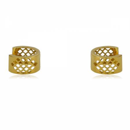 Нежен пръстен от бяло злато 290.00 лв.