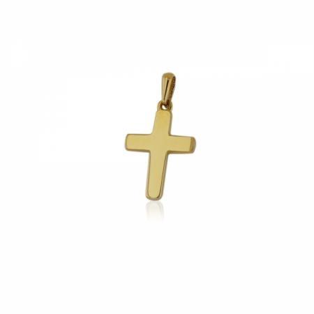 Златни обеци детелинки