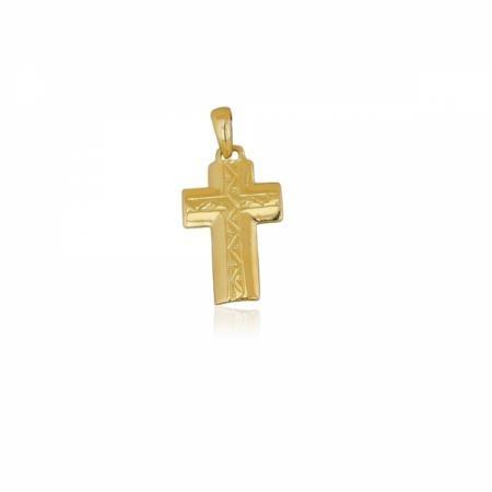 Златен пръстен двойна безкрайност 287.00 лв.