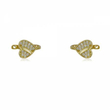 Златен комплект за стилни дами 887.00 лв.