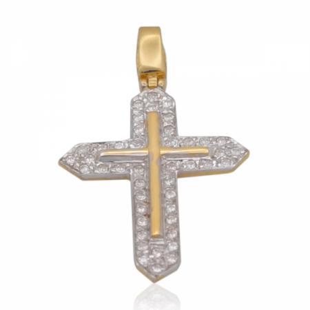 Разкошен златен пръстен за ценители 330.48 лв.