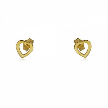 Буква В в кръгче на гривна с червен конец