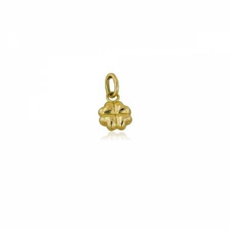 Златен кръст контур и вътрешен с камъчета 424.44 лв.