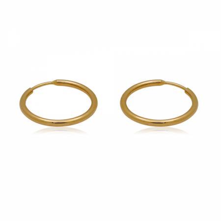 Златен пръстен с модерна визия 242.00 лв.