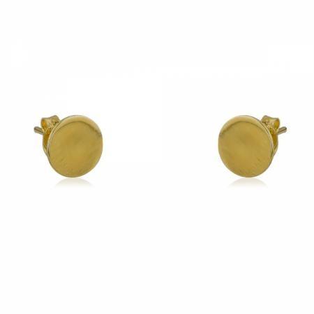 Разминат пръстен от бяло и жълто злато лв.