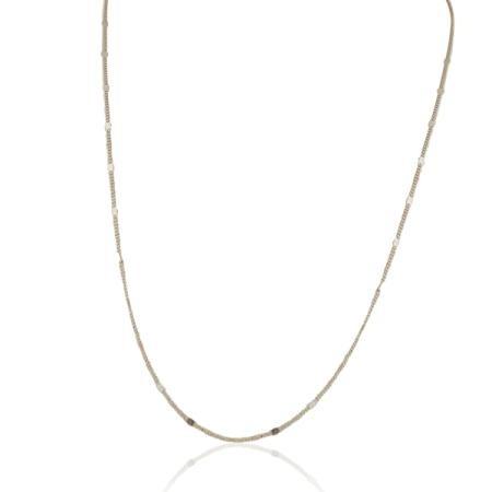 Сребърен пръстен захванат плътно от две страни