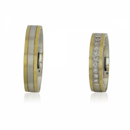 Висулка от сребро във формата на цвете с листенца