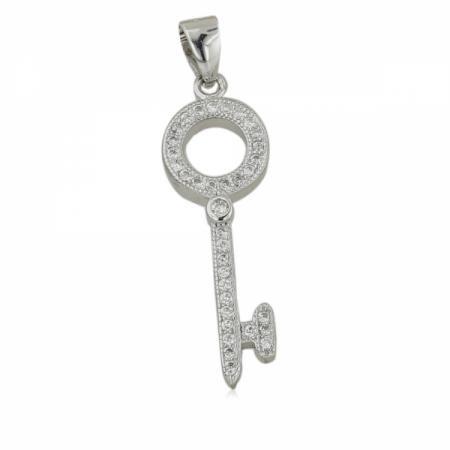 Сребърен пръстен птичка