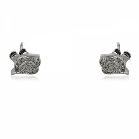 Сребърен пръстен за годеж