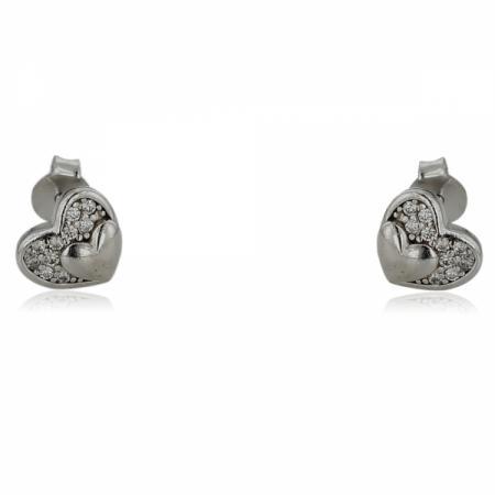 Класически сребърен пръстен