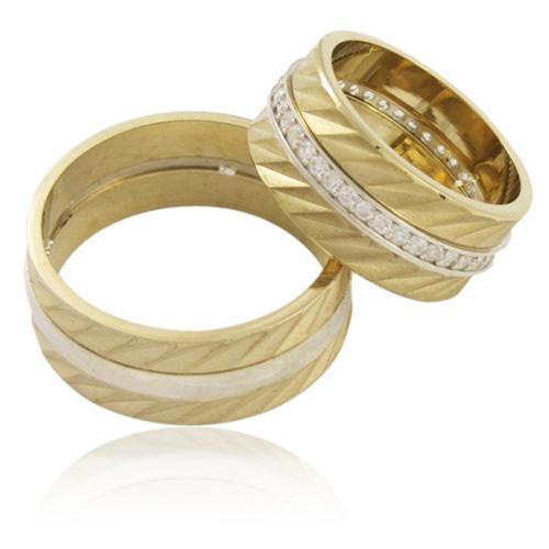 СОМАХА златни пръстени