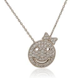 Гривна червен конец с паричка и златно ангелче 141.00 лв.