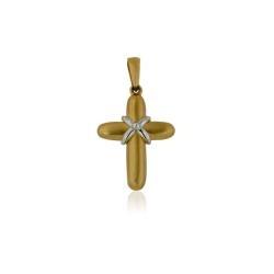 Изискан пръстен бяло злато 318.00 лв.
