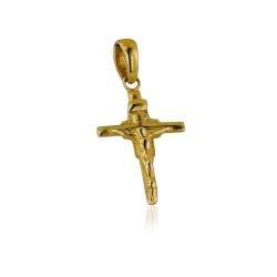 Ефектен пръстен комбинация от бяло и жълто злато 288.00 лв.