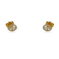 Масивен златен пръстен 741.00 лв.